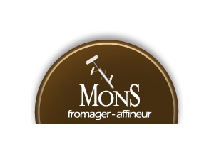 Logo Mons fromager-affineur